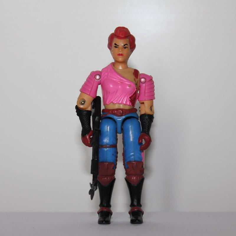 ZARANA (1986)