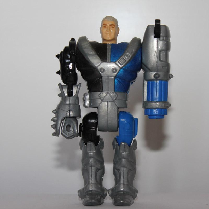DUKE ROBOT (1993)