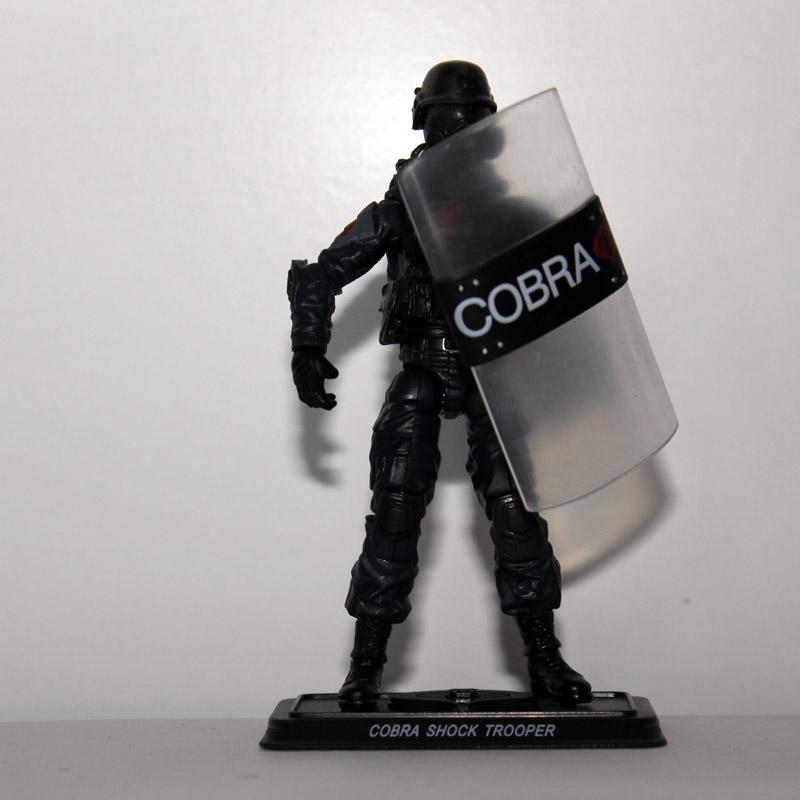 COBRA TROOPER (2011)