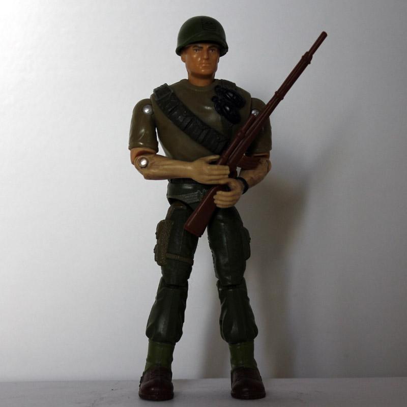 SGT SAVAGE1 (1995)