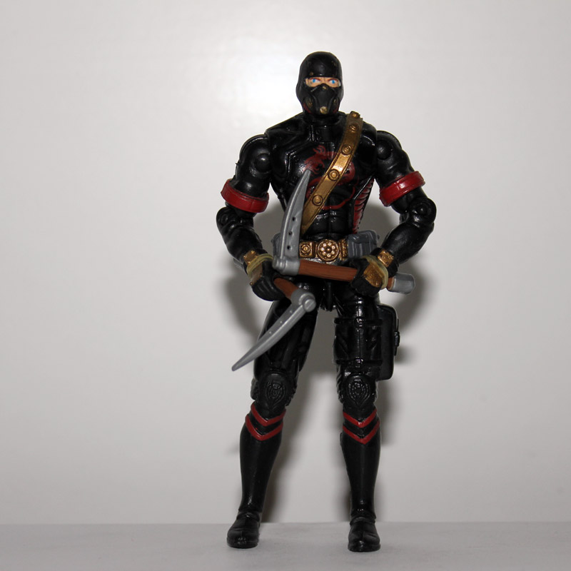 BLACK DRAGON NINJA (2005)