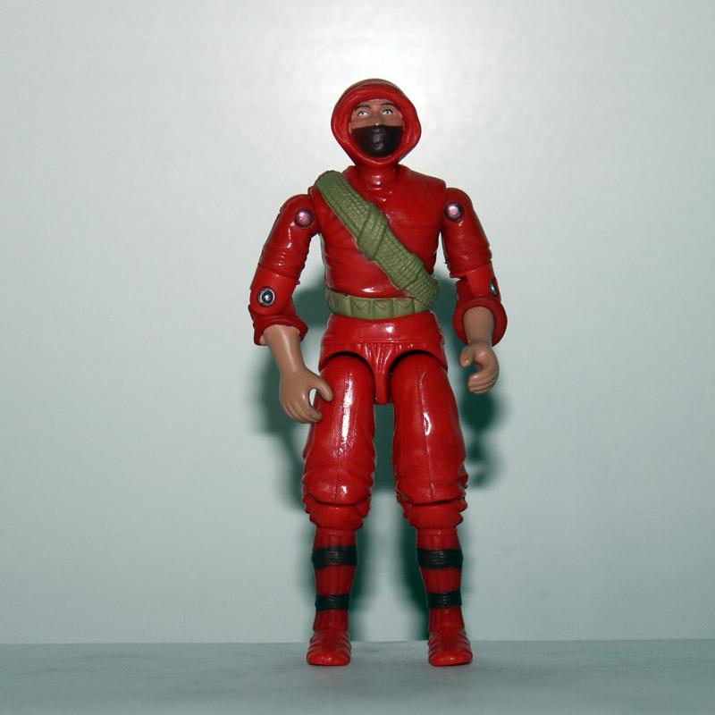 RED NINJA (2005)