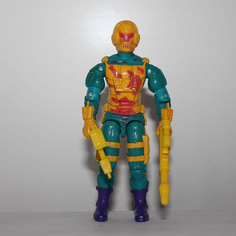 SLUDGE VIPER (1991)