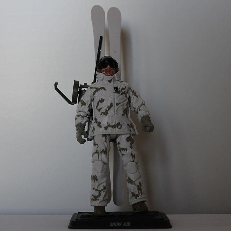SNOW JOB (2010)