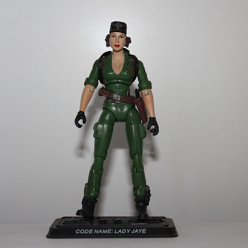 LADY JAYE (2007)