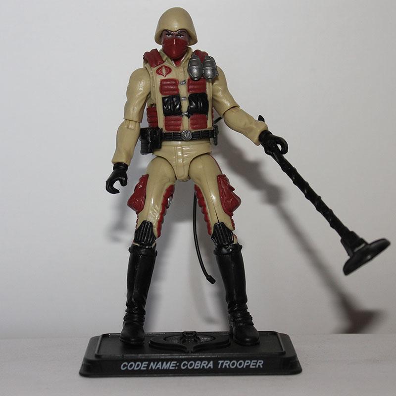 COBRA TROOPER DESERT 1 (2008)