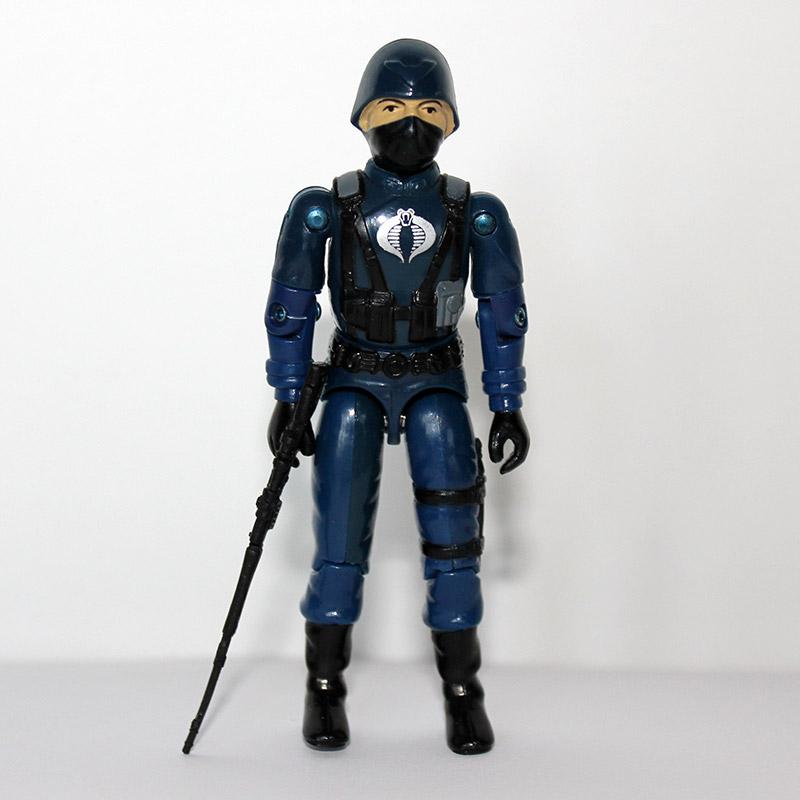 COBRA OFFICER 1 (1983)