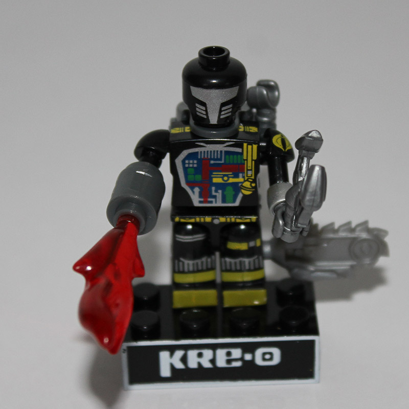KREO BAT