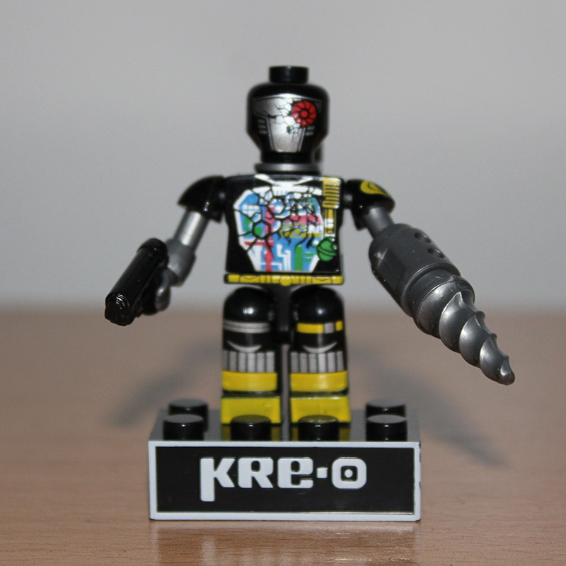 KREO BAT 2