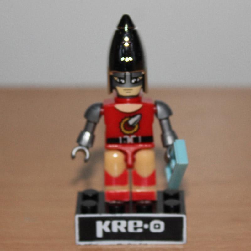 KREO ROCKET MAN