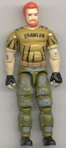 BIG BTRAWLER 2 (2003)