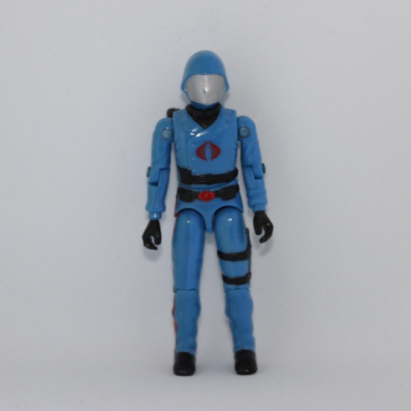 COBRA COMMANDER (1982)
