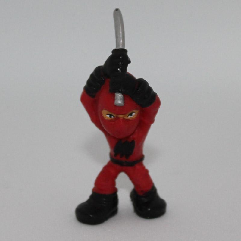 MF RED NINJA V1