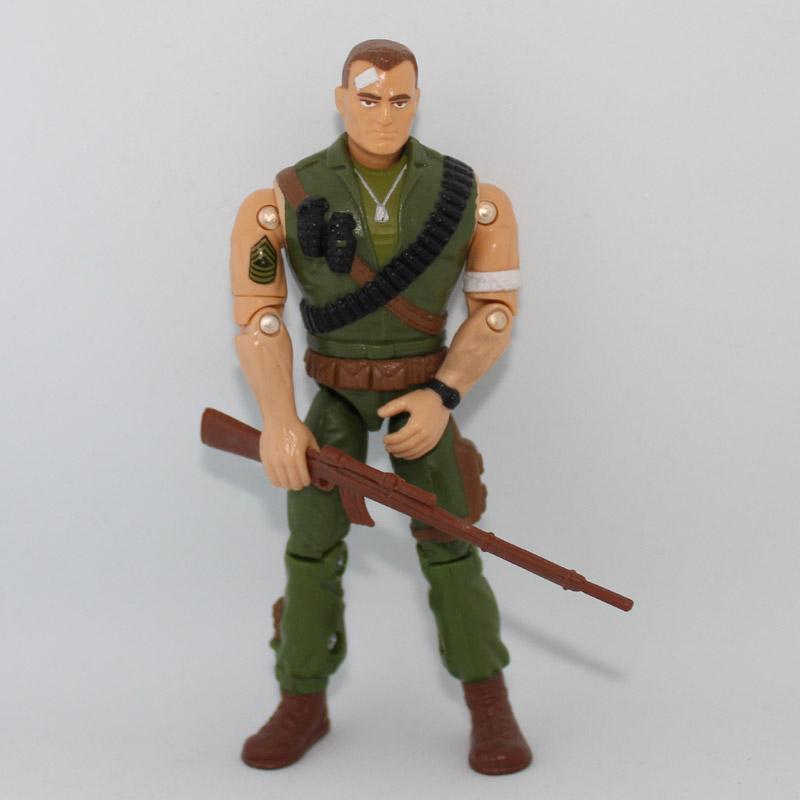 SGT SAVAGE 4 (1995)