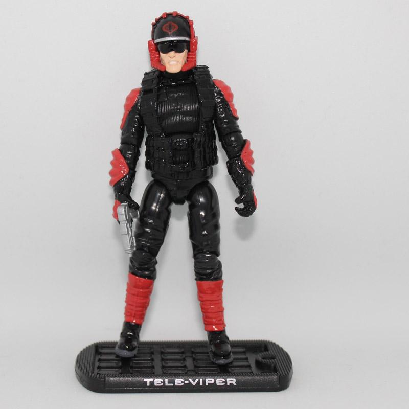 TELE VIPER (2009)