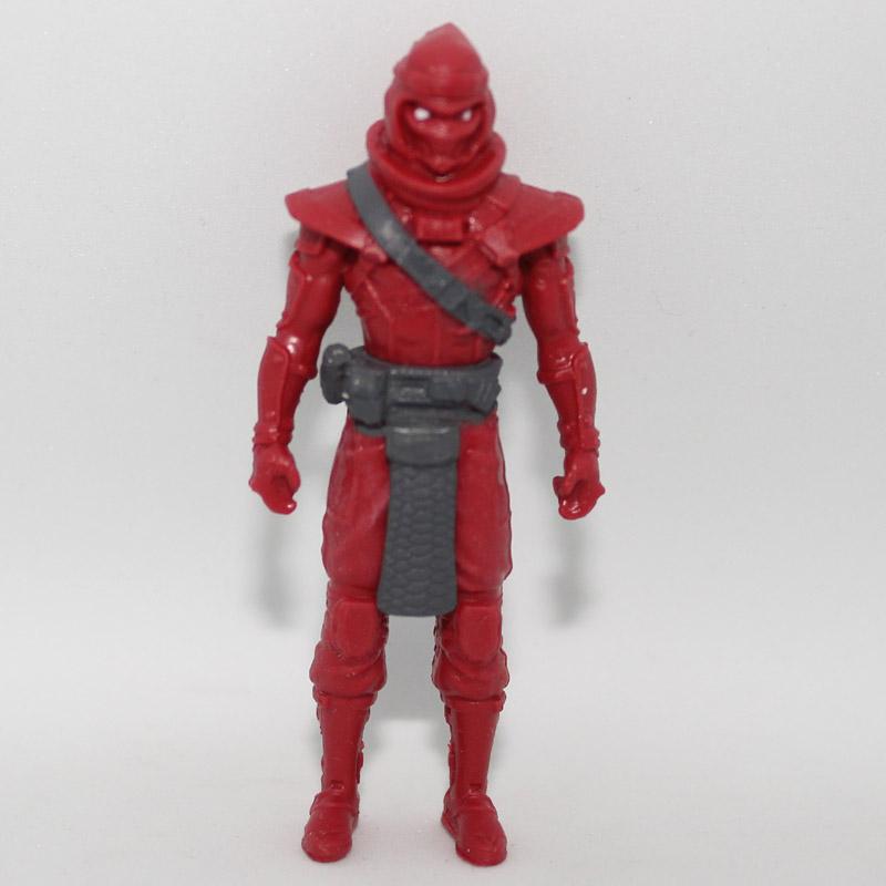 MINI RED NINJA (2021)