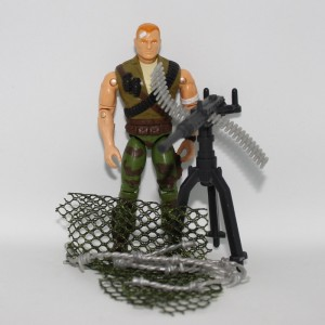 Savage trinchera