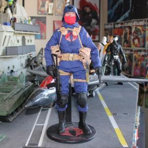 Sideshow Cobra Trooper