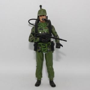 AF Radio Operator