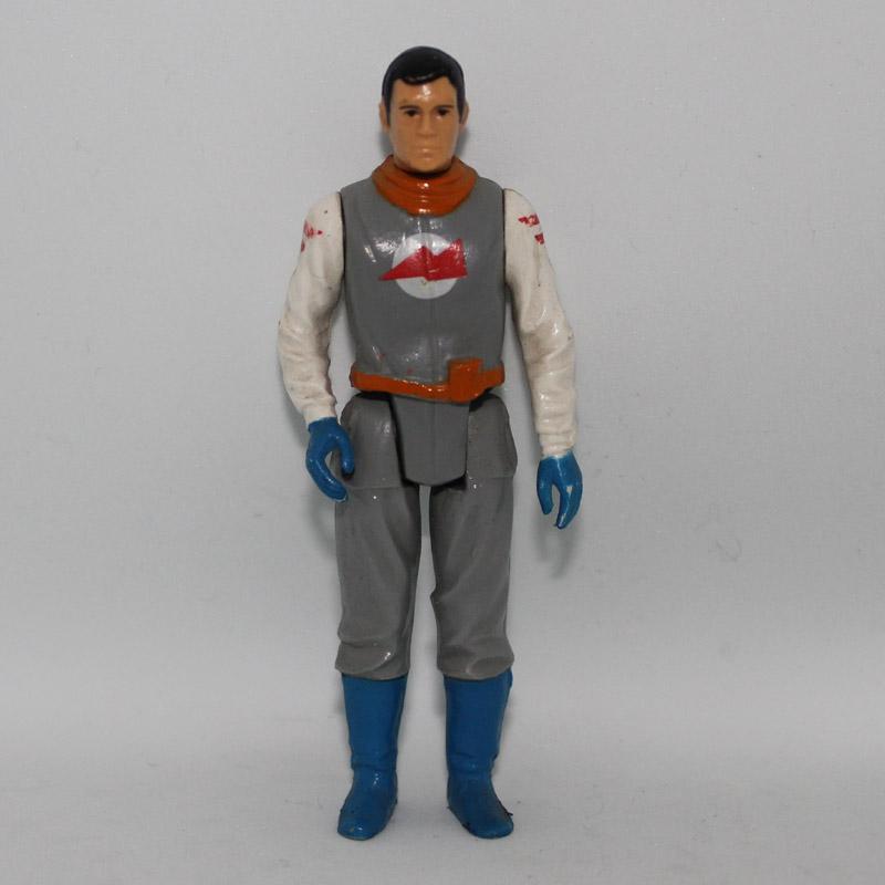 AF SPACE COMMANDER (1983)