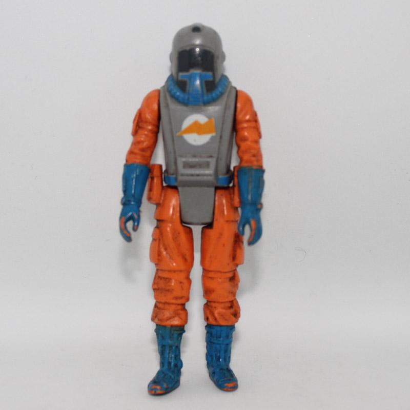 AF SPACE PATROLLER (1983)
