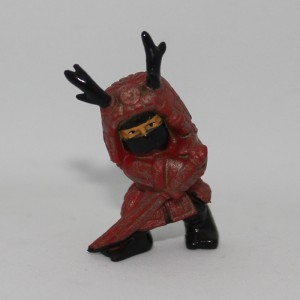 MF Arashicage Samurai