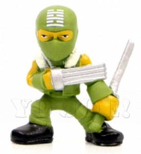 beast ninja soldier v1