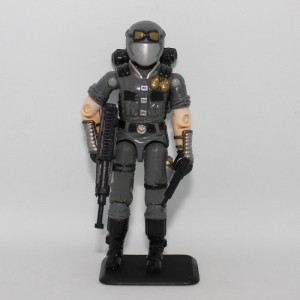 1998 Cobra Officcer